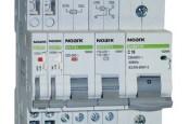 Нова лінійка автоматичних вимикачів